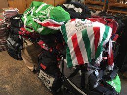 Donatie shirts